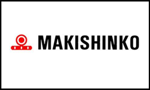 MAKISHINKO LOGO