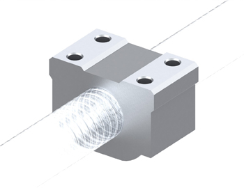 Square Nut Model BNT